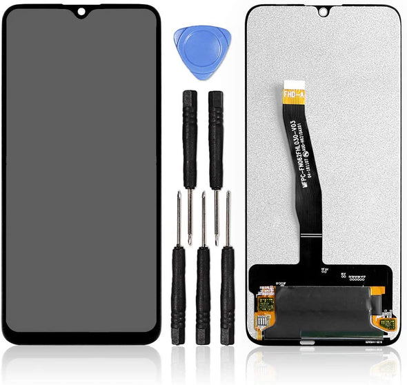Huawei P Smart 2019 LCD Touch Screen Digitizer Assembly