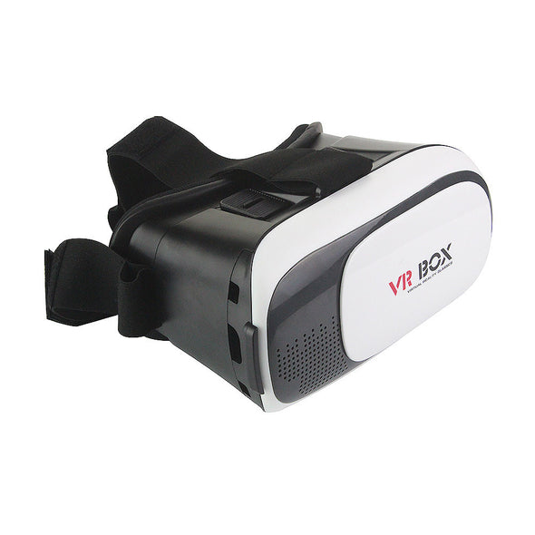 3D Virtual Reality Box Glasses 2nd Generation - LL Trader