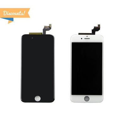Discount - 5pcs - iPhone 6S Display Assembly - LL Trader