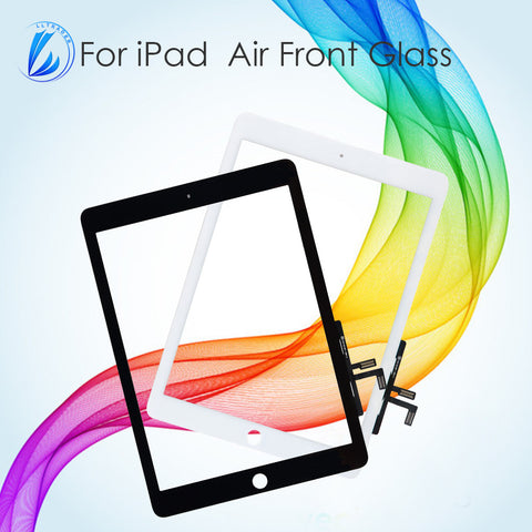 iPad 5 Air Front Panel Digitizer Assembly