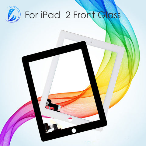 iPad 2 Front Panel Digitizer Assembly