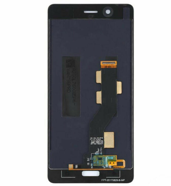 Nokia 8 N8 Display Assembly No Frame - LL Trader