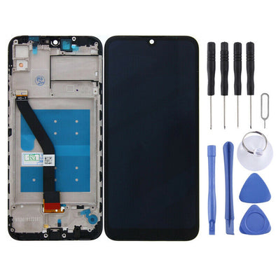 Huawei Y6 2019 MRD-LX1 Display Assembly With Frame
