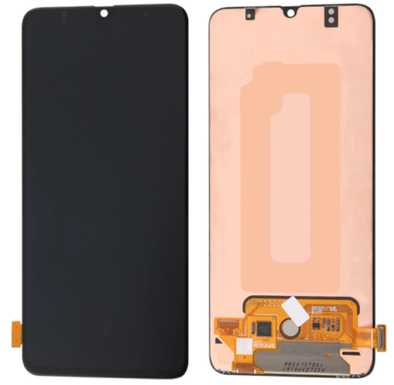 Samsung Galaxy A70 Display Assembly No Frame