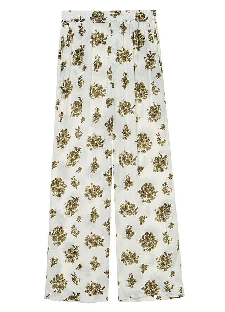 TORRES FLOWER // TROUSERS