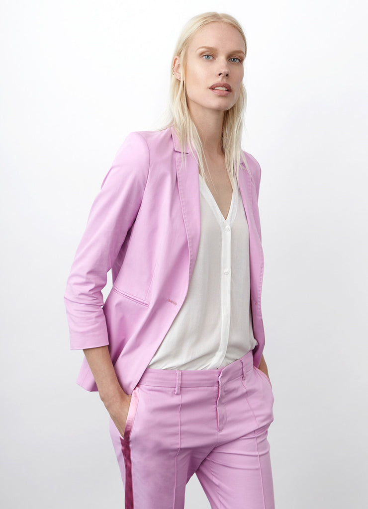 ELECTRIC Pink // Blazer