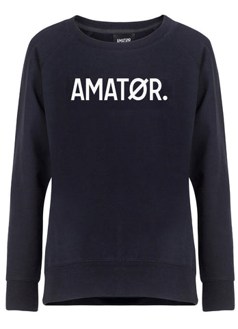 BABY AMATØR CLASSIC // SWEATER