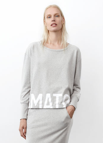 BIBI AMATØR // Sweater