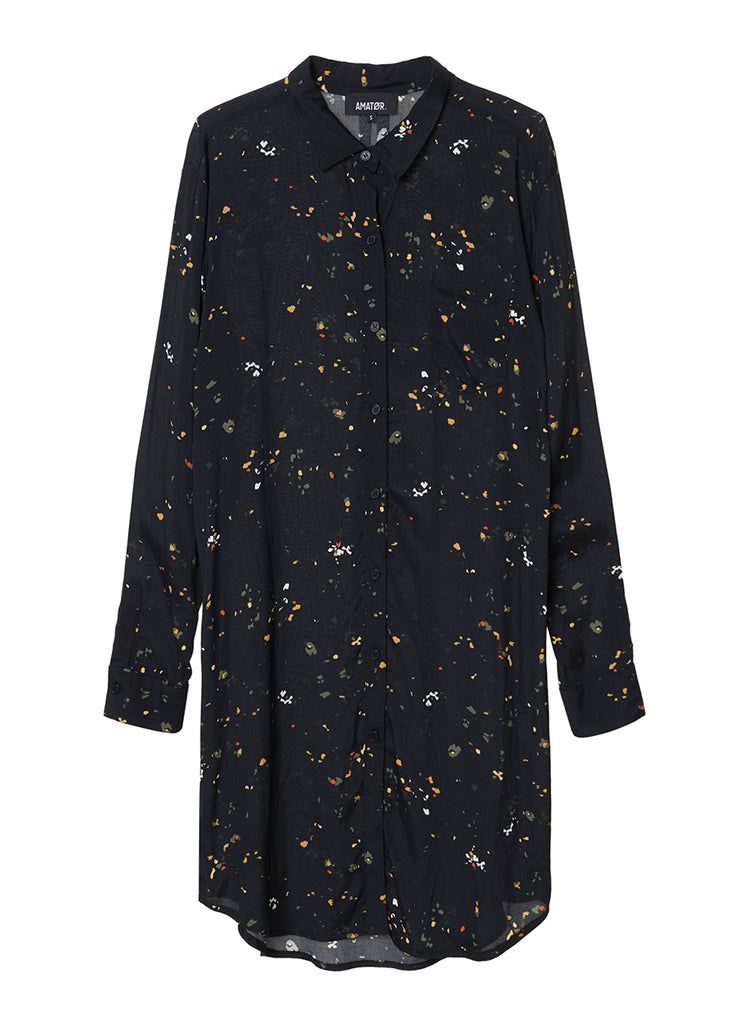DIAS SPLASH // DRESS
