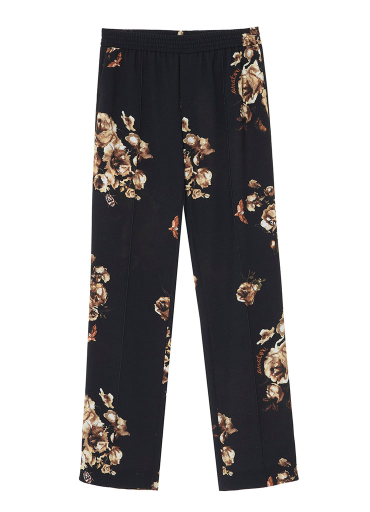 SPIKE FLOWER // TROUSERS