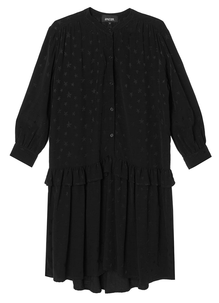 DUMONT STAR // DRESS