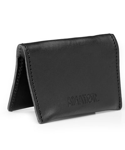 PIP BLACK // Card-Holder