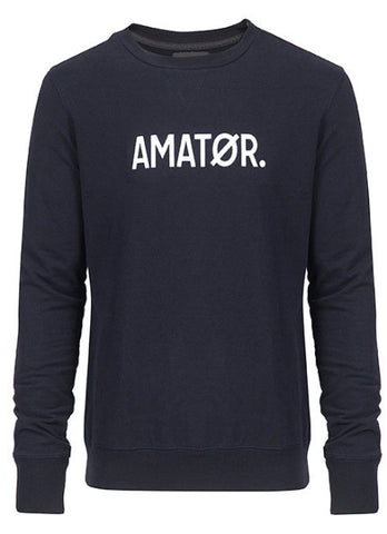 AMATØR MEN // SWEATER
