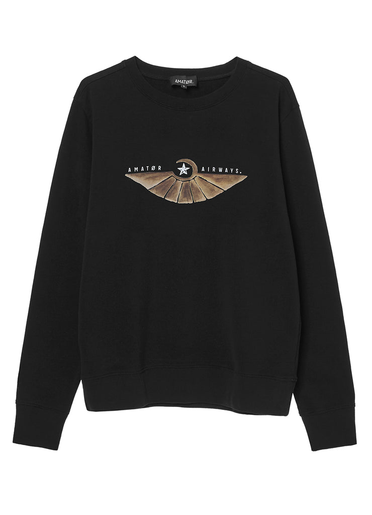 BABY WING // SWEATER