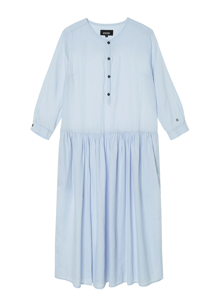 DIGO BLUE // DRESS