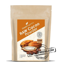 Ceres Organic Raw Cacao Powder