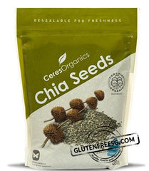 Ceres Chia Seeds (Black)