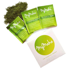 MyMaha Essential Greens