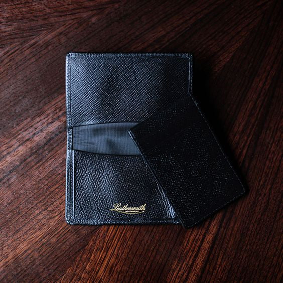 Leathersmith of London Wallets and Refills from Charfleet