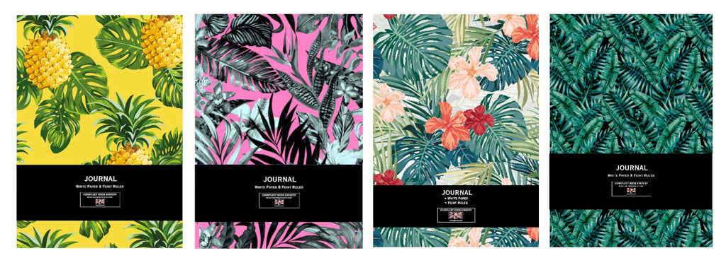 Botanical Collection from Charfleet