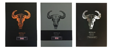 Buffalo Notebooks