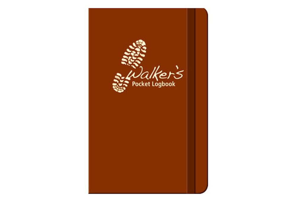 Walkers Specialist Logbook from Charfleet