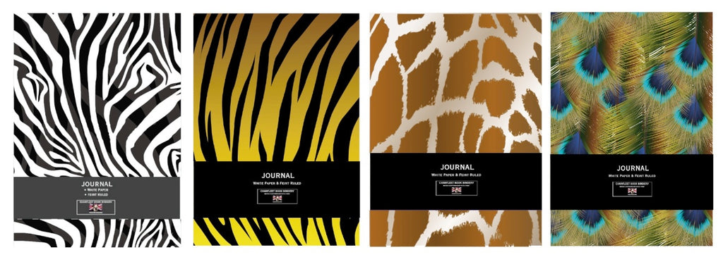 WILDLIFE PRINT COLLECTION from Charfleet