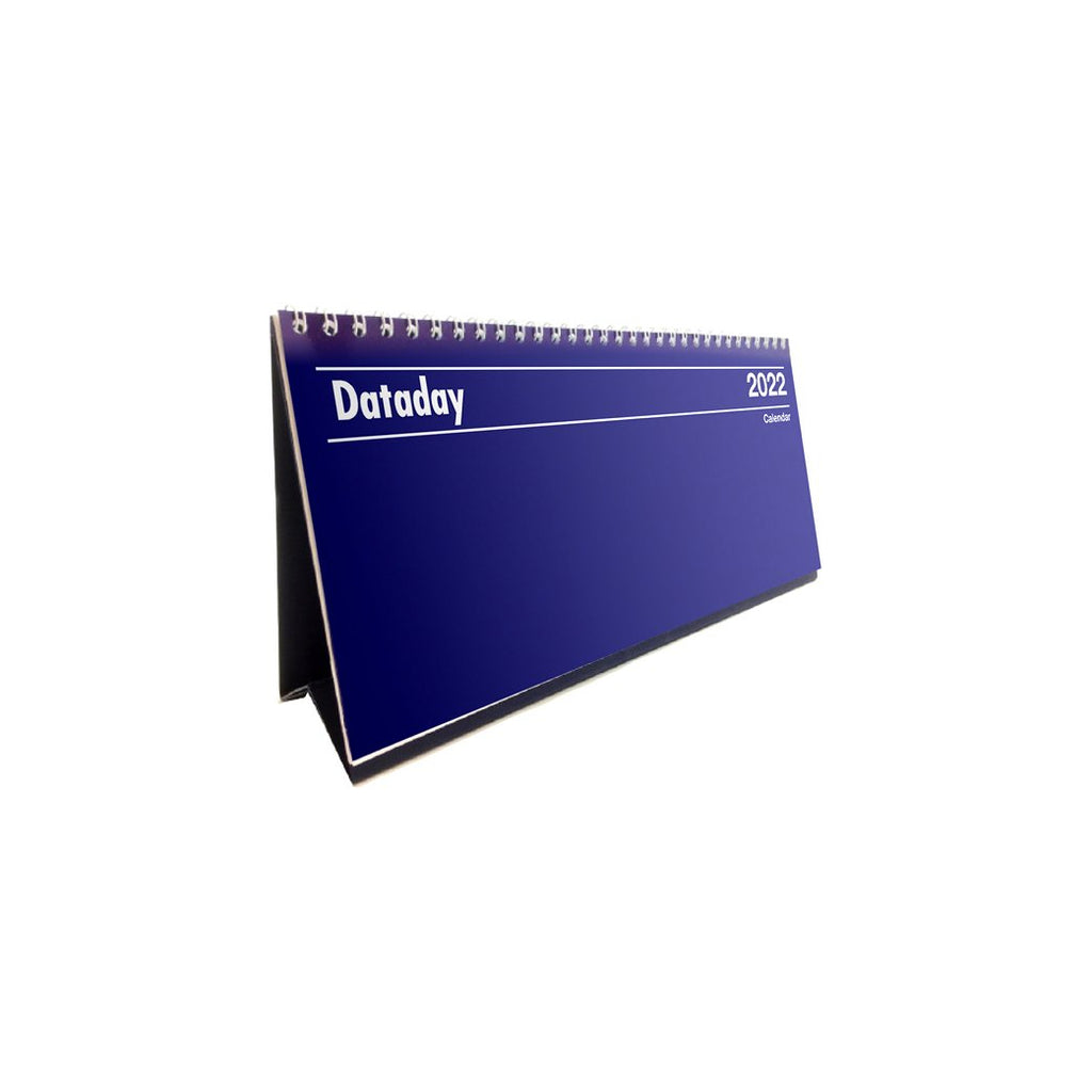 DataDay Calendars from Charfleet