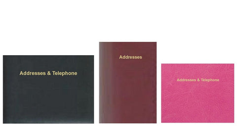 DataDay Address Books