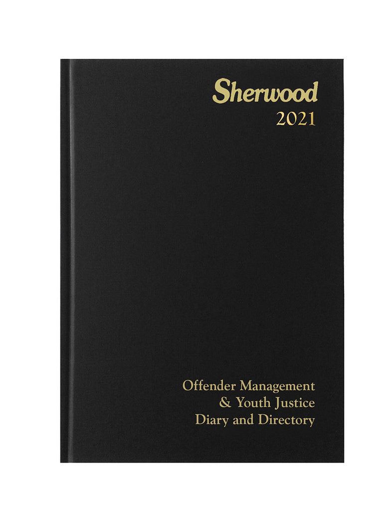 Sherwood Offender Mgmt from Charfleet