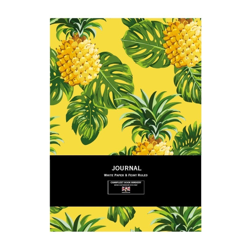 NB86 A5 BOTANICAL JOURNALS