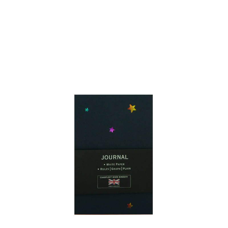 A6 STARS NOTEBOOK - (NB64STR) - PRE ORDER ONLY