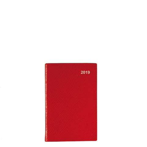 WINDSOR DIARY (313R) PRE ORDER ONLY