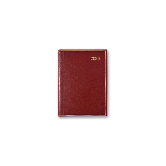 332P Classic Pocket Diary 2022 ( PRE ORDER )