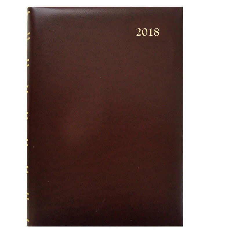 CHELSEA TRADITIONAL DIARY - A51AHC PRE ORDER ONLY