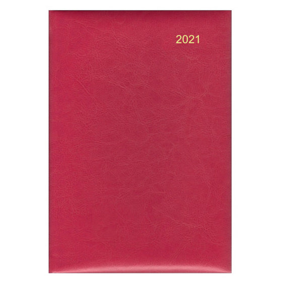 A5 Desk Diary Dataday A53PK