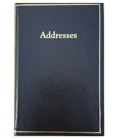 AB42S-DATADAY ADDRESS BOOK