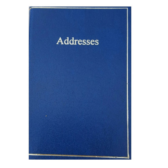 Address Book Dataday AB42S