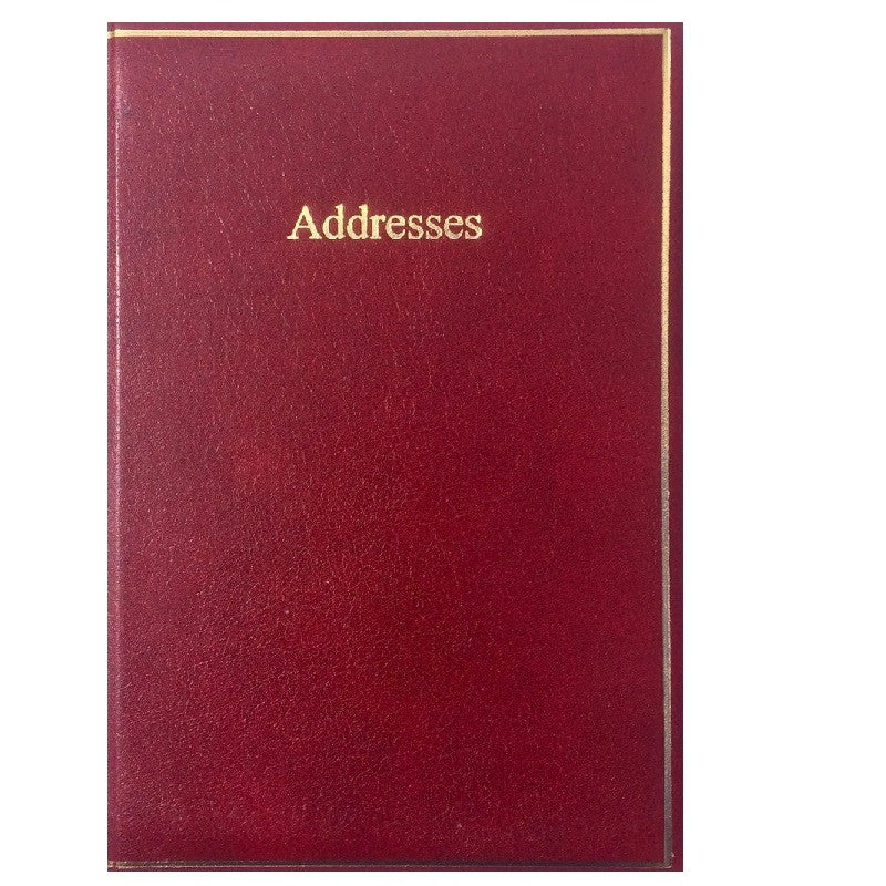 Classic Address Book Dataday AB86S