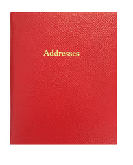 BERKELEY ADDRESS BOOK - ABB55R