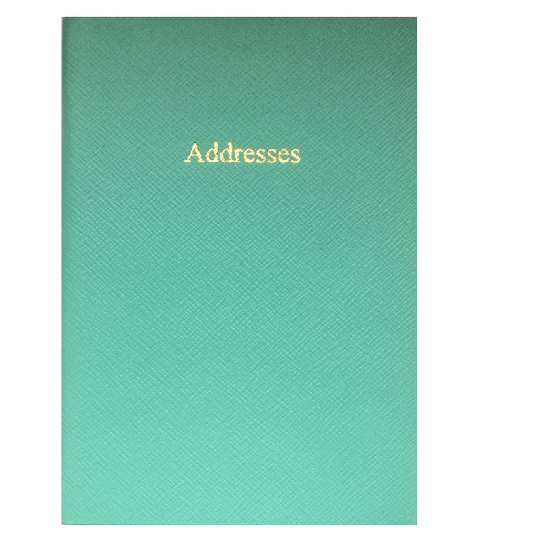 ABB86R- CHELSEA ADDRESS BOOK