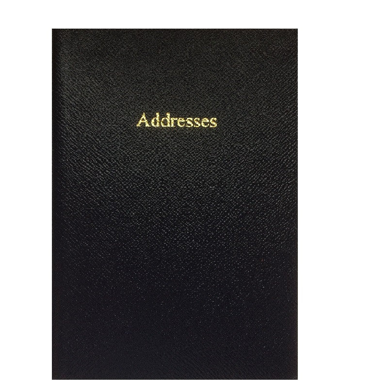 ABB86R Chelsea Address Book