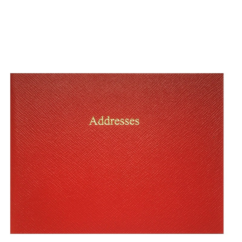 ATB68R - CHELSEA ADDRESS BOOK