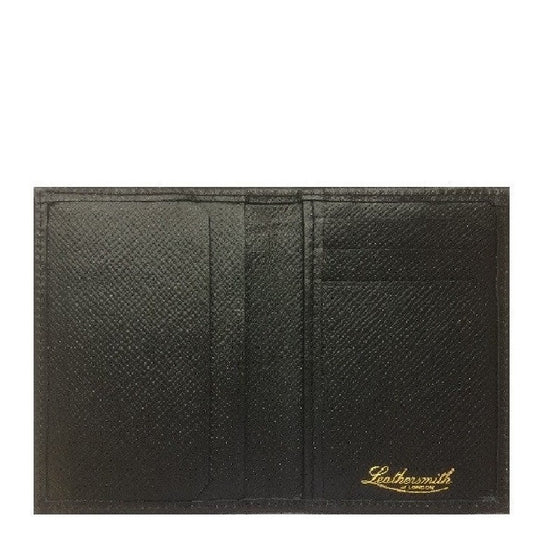 Lact - Rutland Leather - Credit Card With Pocket