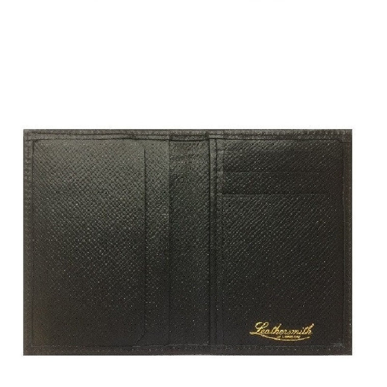 LACT CREDIT CARD WALLET WITH POCKET