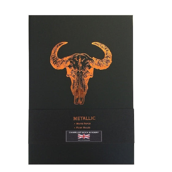 A5 BUFFALO NOTEBOOKS -  (NB86BUF)