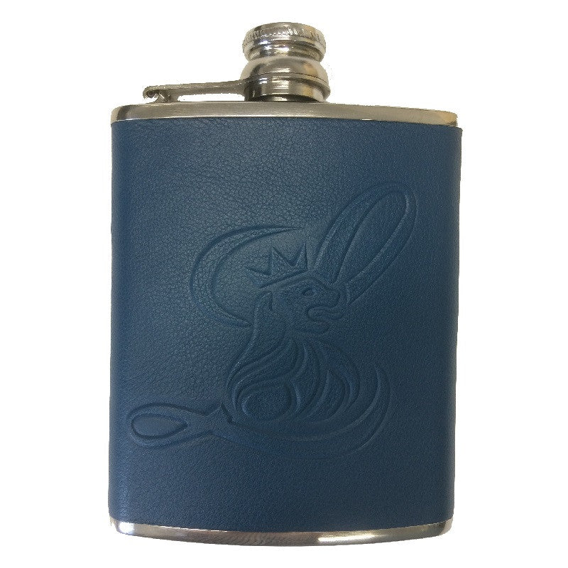 S Smooth Hip Flask