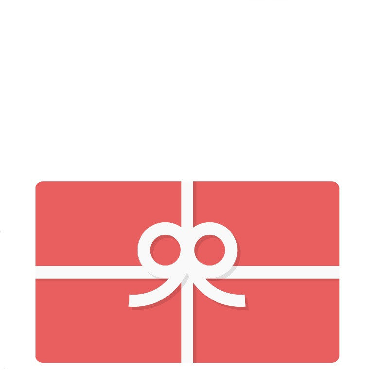 Charfleet Book Bindery Gift Card