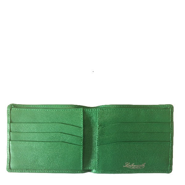 LASCW SMOOTH SIX CARD WALLET