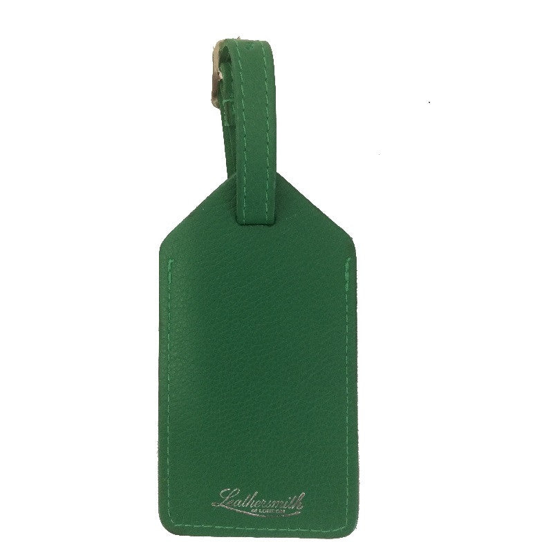 LALT Smooth Luggage Tag